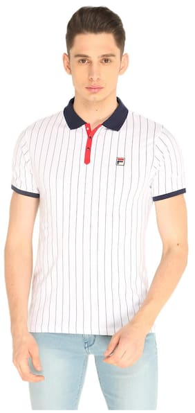 f08322f29c Fila T-Shirts Prices | Buy Fila T-Shirts online at best prices ...