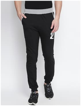 Fitz Poly Cotton Jogger For Mens