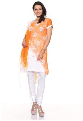 Women Chiffon Dress Material