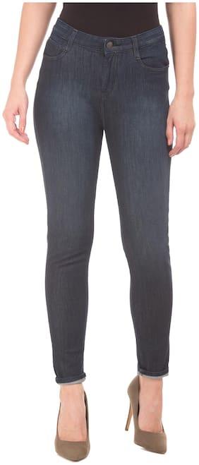 Women Skinny Fit Jeans