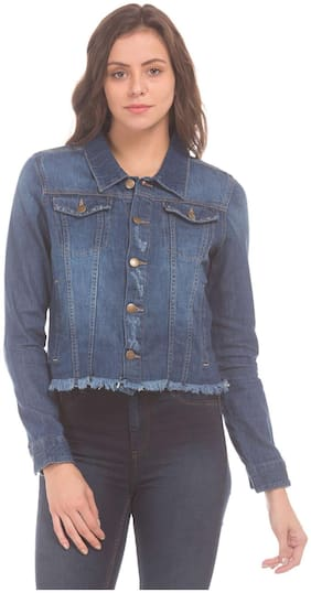 33050d3e853 Jackets for Women - Buy Ladies Leather Jackets Online at Paytm Mall