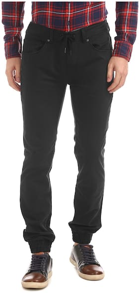 Men Regular Fit Jogger