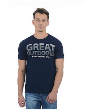2346773151 Flying Machine T Shirts - Buy Flying Machine Mens T Shirts at Paytm Mall