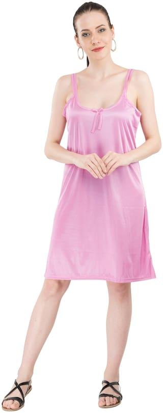 Fomti Pink Chemise
