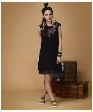 604b1946e7c7 Buy Free Esprit Short Dress Online at Low Prices in India ...