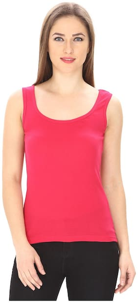 Women Sleeveless Tank Top
