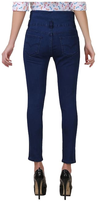 BLUE FUEGO PACK FOR WOMEN JEANS FASHION WEAR 2 OF aqgqP4