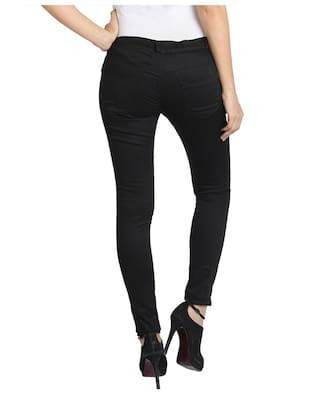 Jeans For Fuego Wear Of pack Combo Of 2 And Trouser Fashion Women Bq0wqH4I