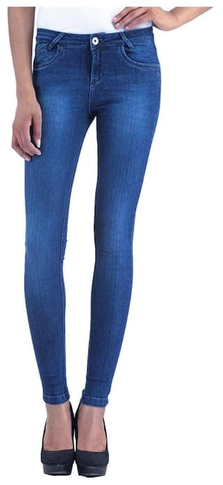 Women's Wear Pack of 3 Jeans of Fuego Lycra Combo Fashion qTwOPxA