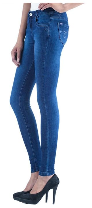 Jeans Fuego Women's 3 Combo Pack of Fashion Wear of 3 Lycra OwrOq0P