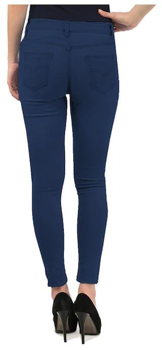 Socks Fashion For Jeans Blue Women Wear And Stylish Fuego W1gw7FqF