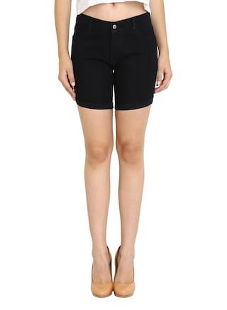 3 For Pack Shorts Wear Fuego Fashion of Women's qxvAU00