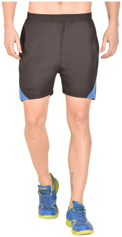 Gag Black Shorts   3/4ths For Men by Gag Wears