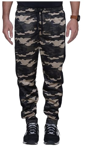 cc4a7c1215 Gag Wear Army Track Pants For Men