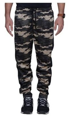Gag Wear Army Track Pants For Men