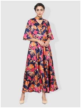 Get Glamr Designer Printed Kurta
