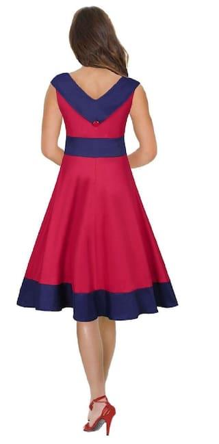 Dresses Pink Dresses Pink Crepe Glambing Crepe Glambing 0x0Ygpq