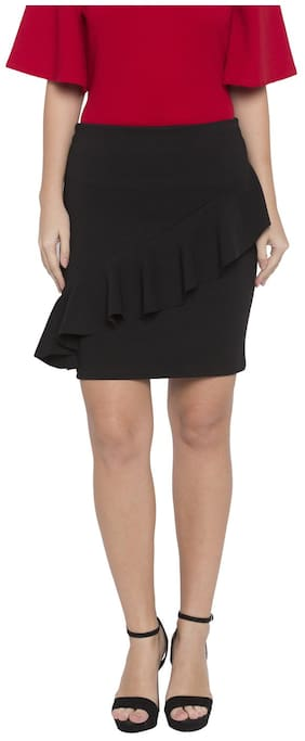 a422ba2604 Globus Skirts for Women Online at Best Prices on Paytm Mall