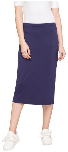 Globus Midi Pencil Skirt
