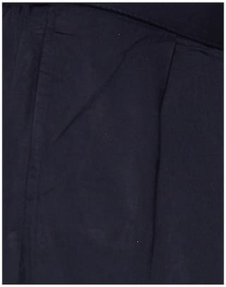 Trousers Loose Globus Trousers Fit Fit Navy Navy Loose Globus TfgxEOwq