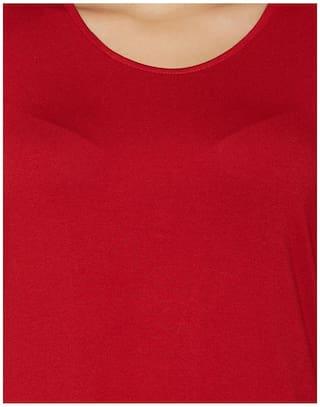 Cold Globus Red Dress Red Dress Cold Globus Shoulder Shoulder EtfgqZwZ