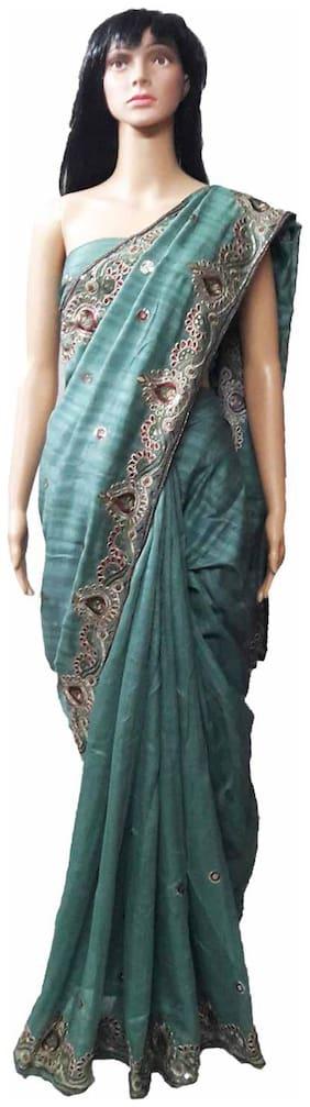 Blended Universal Saree