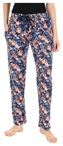 Groversons Paris Beauty Women Cotton Printed Pyjama - Multi