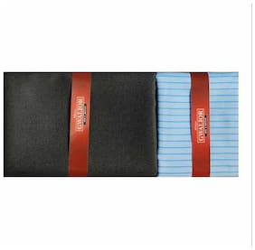 GWALIOR Suitings And Shirting Pack Of 2 Formal Wear