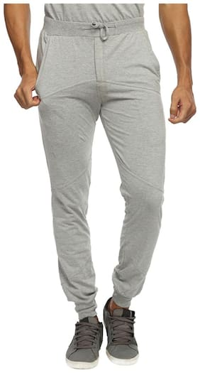 Happy Hours men's GREY MEL Pyjama