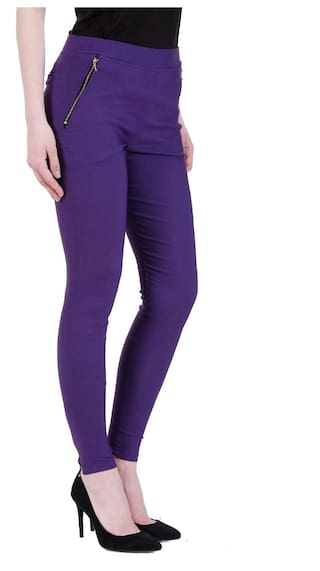 Cotton Collection women Jagging Hardy's for Lycra Newfashion wHaqnEZA