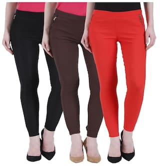 Hardy's Lycra women Newfashion Jagging for Cotton Collection r77twpF