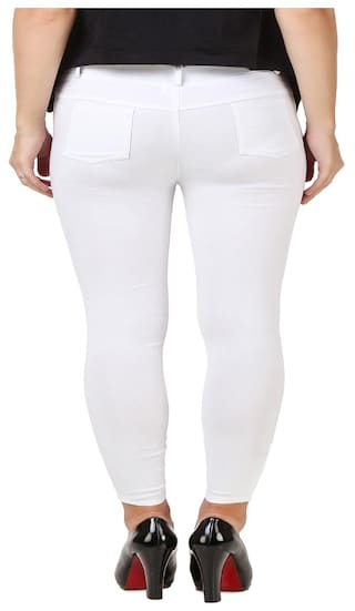 Newfashion Hardy's women Collection for Cotton Jagging Lycra rFx57Fnq