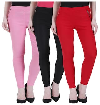 Newfashion Lycra for women Cotton Collection Hardy's Jagging S6w1qHCPxn