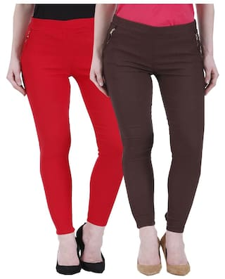 Hardy's Newfashion women Collection for Jagging Cotton Lycra RRgqFx