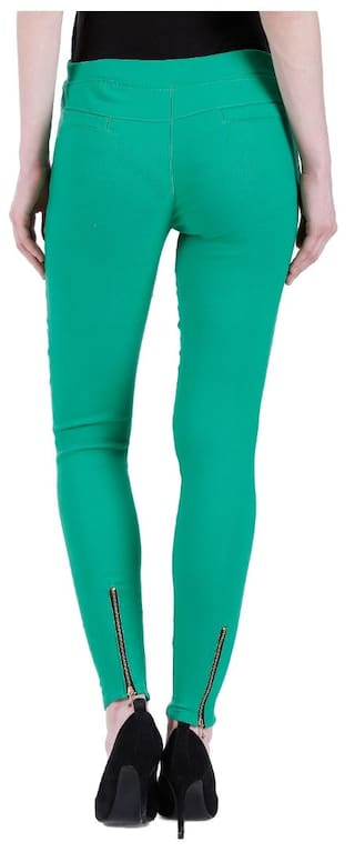 Lycra Newfashion Jagging Collection women for Cotton Hardy's tR1xZf
