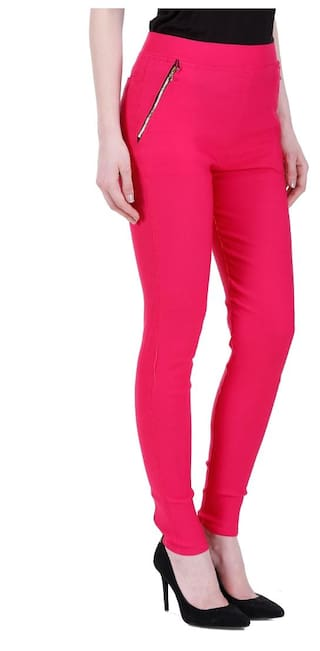 women for Lycra Cotton Newfashion Jagging Hardy's Collection z01nYA