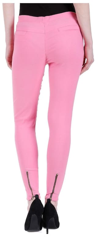 for Jagging Cotton women Lycra Collection Newfashion Hardy's XxPwqABUn