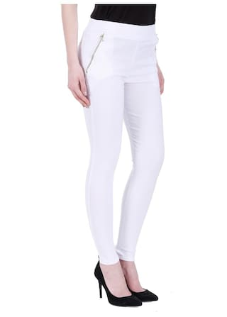 Cotton Newfashion Hardy's for women Lycra Collection Jagging O168qEwx78