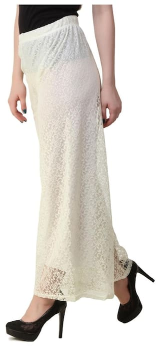 Net Collection Plazzo Women New Hardy's Fashion For 61xwUdt6Oq