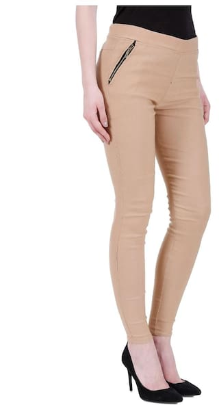 Jagging Collection Lycra Hardy's women Cotton for Newfashion qABdxIwdS