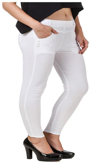 Newfashion Cotton Collection Jagging Hardy's women Lycra for 7f4xpaq1aw