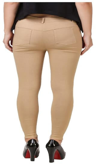 Newfashion Lycra Hardy's Jagging Collection women Cotton for FqCUBw