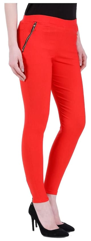 Collection Newfashion women Cotton Jagging Lycra for Hardy's 8q0wFdq