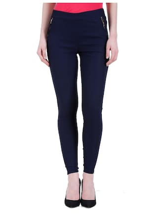 Hardy's Cotton for women Collection Jagging Newfashion Lycra rvrSq