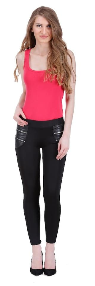 Newfashion Denim Women Hardy's Jagging For Collection Lycra Ow0Uqq5pE
