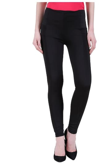 Lycra Denim For Jagging Collection Newfashion Women Hardy's xFwqtff