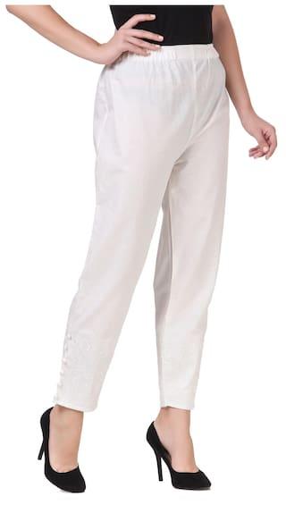 for stylish Hardy's new women button plazzo 1 w5qZzIq