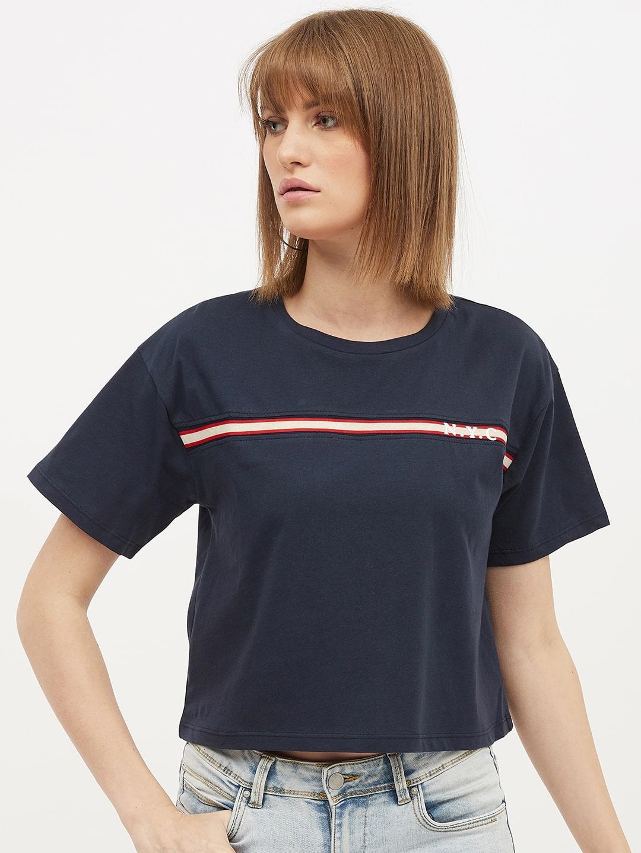 Women Half Sleeves T Shirt Deals - Comparemela.com