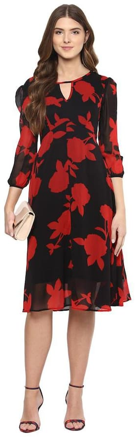 7dd3cb107c40 Dresses for Women - Buy Western, Party & Summer Dresses for Ladies