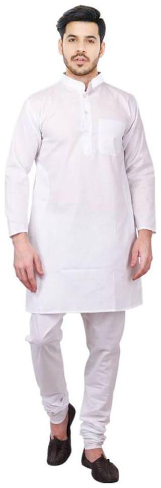 HK Nimay Men Kurta and Pyjama Set